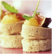 Foie gras - Sydfrankrig