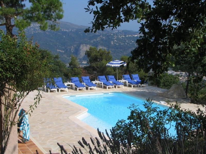 Feriebolig i Provence m. pool