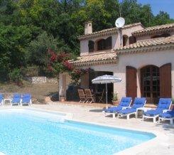 Feriebolig i Sydfrankrig med pool
