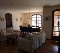 Sommerhus i Sydfrankrig indendørs